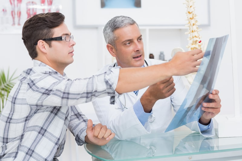 Car accident injury treatment and Chiropractor in Pompano Beach, Florida 33062